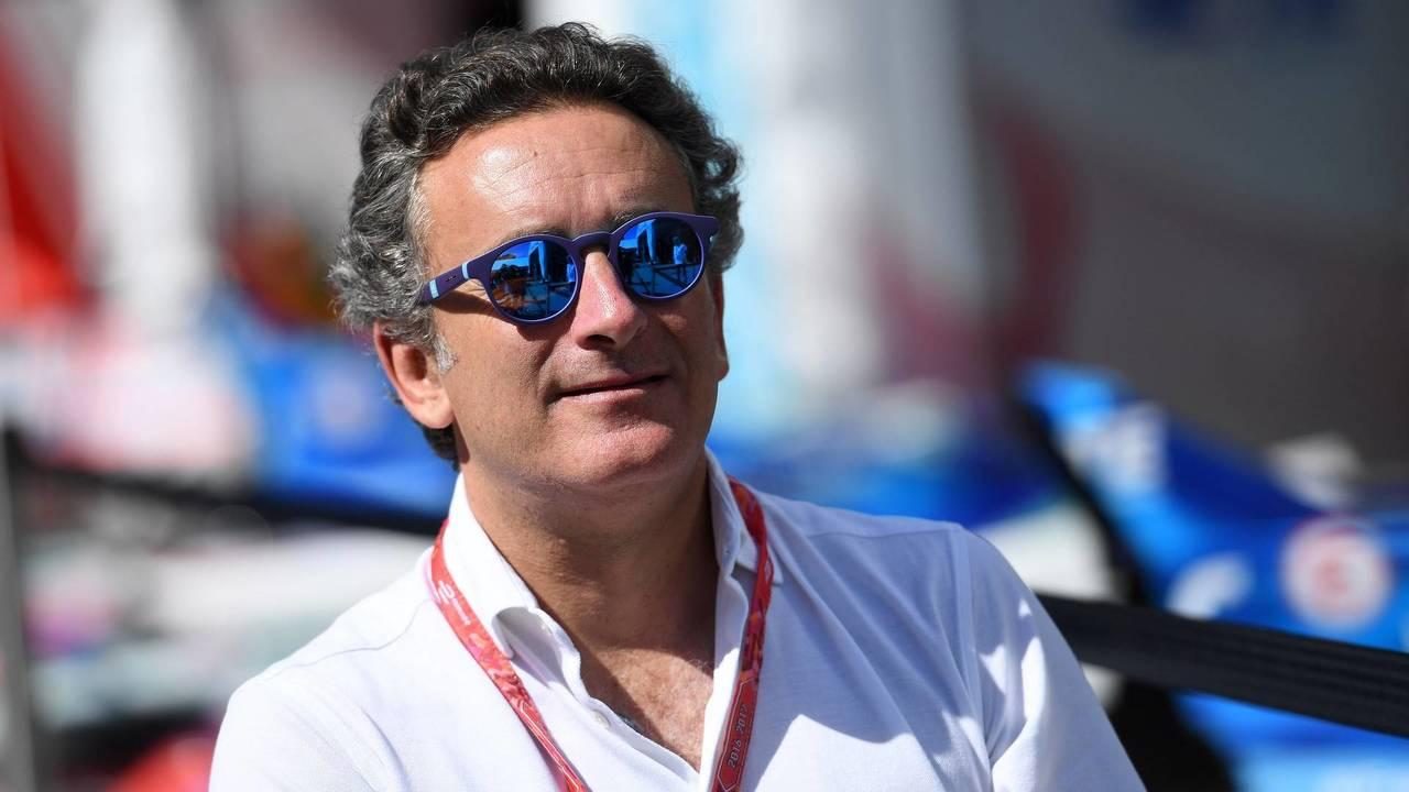Alejandro Agag, Formula E kurucu ve CEO'su