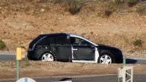 2013 Seat Leon spy photo - 21.11.2011