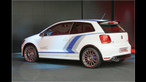 VW-Boliden am Wörthersee