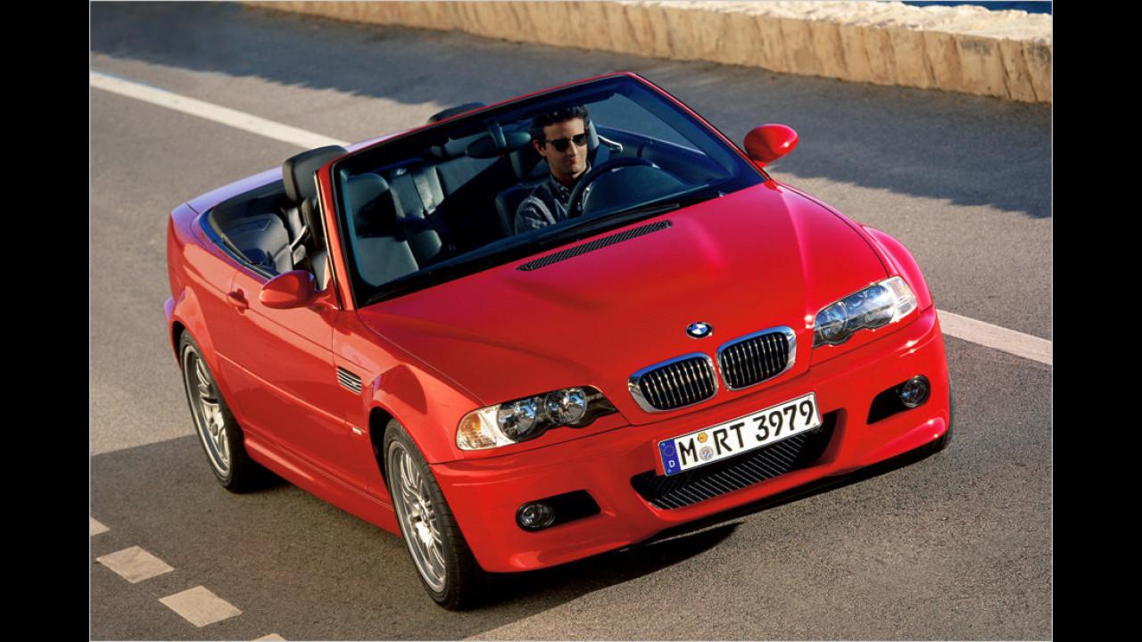 BMW M3 (Klassensieger 2001-2006)