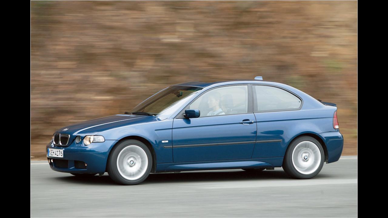 BMW 3er Compact (2001)