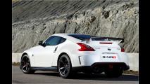 Nissan 370Z Nismo: Kommt stark