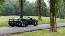 2018 Aston Martin Vanquish S Volante: First Drive