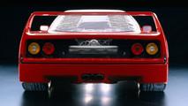 Ferrari F40 1987