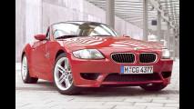 Erstarkter BMW-Roadster