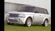 Range Rover von Arden