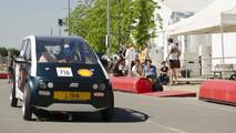 Lina, World's First Bio-Composite Car