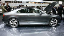Audi A5 and S5 Unveiled
