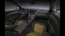 Rival de M5 e E63, novo Cadillac CTS-V de 650 cv e 87 kgfm é revelado