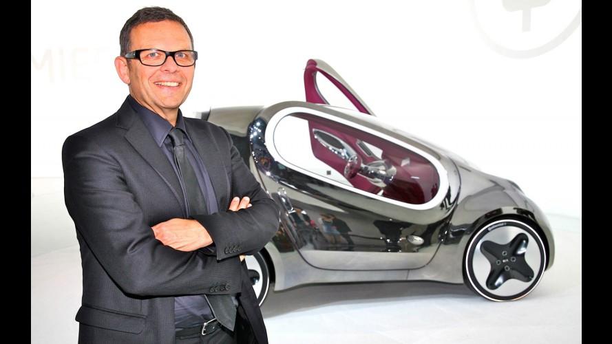 Schreyer: Hyundai e Kia devem distanciar mais seus modelos