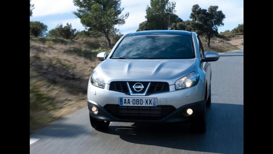 Nissan confirma que terá 10 novos lançamentos no Brasil em 5 anos