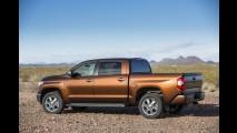 Salão de Chicago: Toyota apresenta reestilização da picape Tundra - Veja galeria de fotos