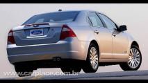 Vendas em dezembro: Fusion híbrido estará no Salão do Automóvel