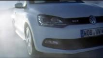 VÍDEO: Novo Polo GTI exibe-se na neve