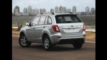 Lifan X60 2014 recebe algumas novidades - preço parte de R$ 54.777