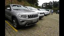 Volta Rápida: Jeep Grand Cherokee a diesel era a opção que faltava