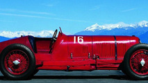 Maserati History: 1927 Tipo 26B