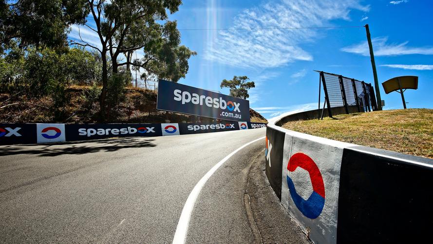 Circuit Bathurst
