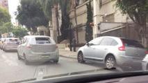 Fiat X6H flagra SP