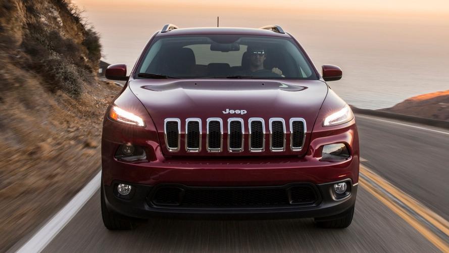 Recall - Jeep Cherokee é convocado por falha no câmbio