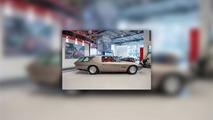 1965 Ferrari 330 GT shooting brake by Vignale
