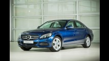 Sedãs premium: novo A4 mostra força, mas Série 3 e Classe E lideram em abril