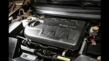 Jeep convoca Cherokee para recall no Brasil por falha no airbag