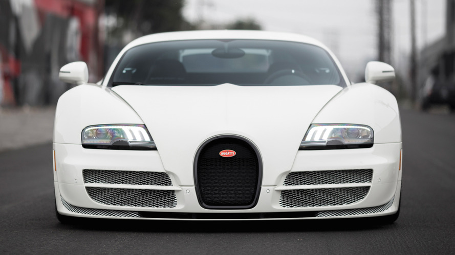 Bugatti Loyalty Program Takes Care Of Your Veyron Up To 15 Years