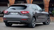 Maserati Levante e Quattroporte
