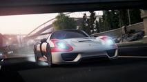 Porsche 918 Need for Speed