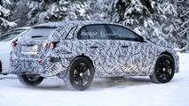 2020 Mercedes GLA casus fotoğrafları