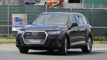 Audi hints at September debut for SQ7 at Frankfurt Motor Show