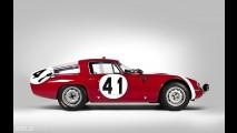Alfa Romeo TZ