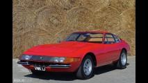 Ferrari 365 GTB/4 Daytona Coupe