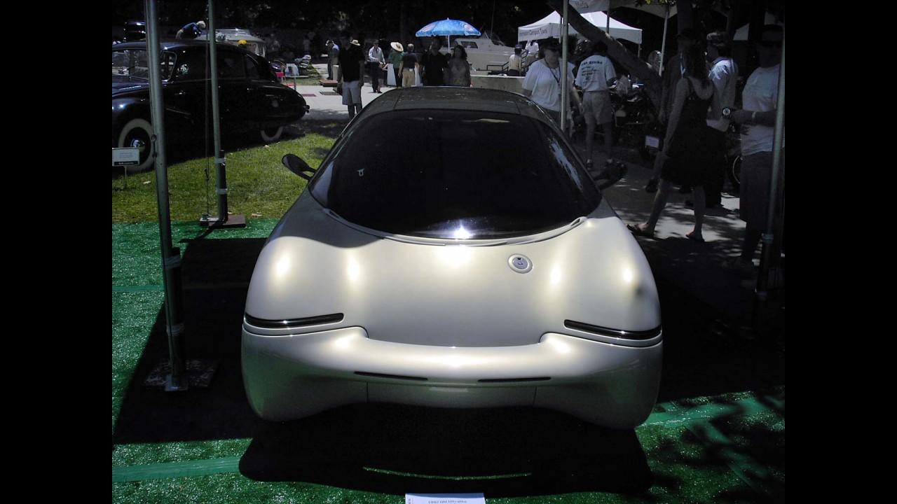 GM Ultralite Showcar