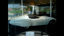 Chevrolet Corvette Astro-Vette