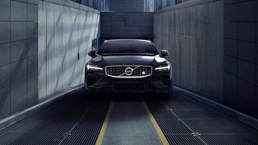 Volvo Sold Out Of Its New Polestar Engineered S60 In 39 Minutes