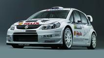Concept SX4 WRC 2008