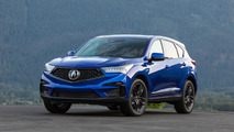 2019 Acura RDX: First Drive