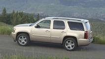2008 Chevy Tahoe LTZ