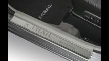 Nissan X-Trail Columbia