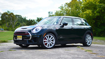 2017 Mini John Cooper Works Clubman: İnceleme