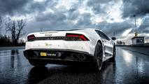 Süperşarjlı Lamborghini Huracan O.CT Tuning