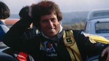 72 ans de Jean Ragnotti