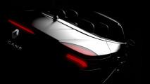 Nuova Renault Mégane Coupé-Cabriolet: il teaser