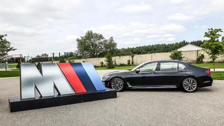 Elkerülhetetlen: jönnek a hibrid BMW M modellek