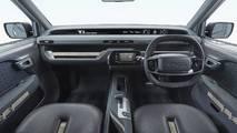 Toyota Tj Cruiser konsepti