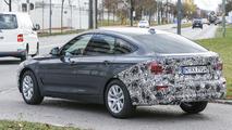 BMW 3-Series GT facelift