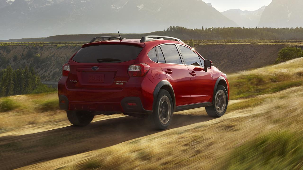 Subaru Crosstrek Special Edition