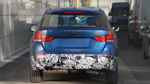 BMW X1 with M-Package 10.28.2010